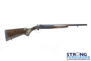 Century Arms Side by Side Coach Gun Shotgun JW-2000