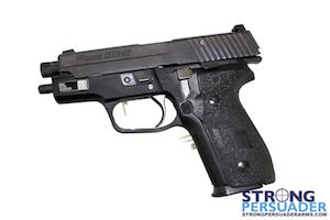 USED Sig Sauer P228 M11 A1 9mm